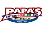 Papa's Chrysler, Dodge, Jeep, Ram