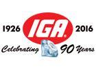 IGA, Inc.