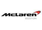 McLaren Boston