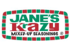 Jane's Krazy Mixed-Up Seasonings