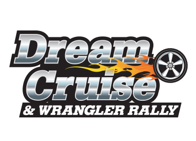 Dream Cruise and Wrangler Rally