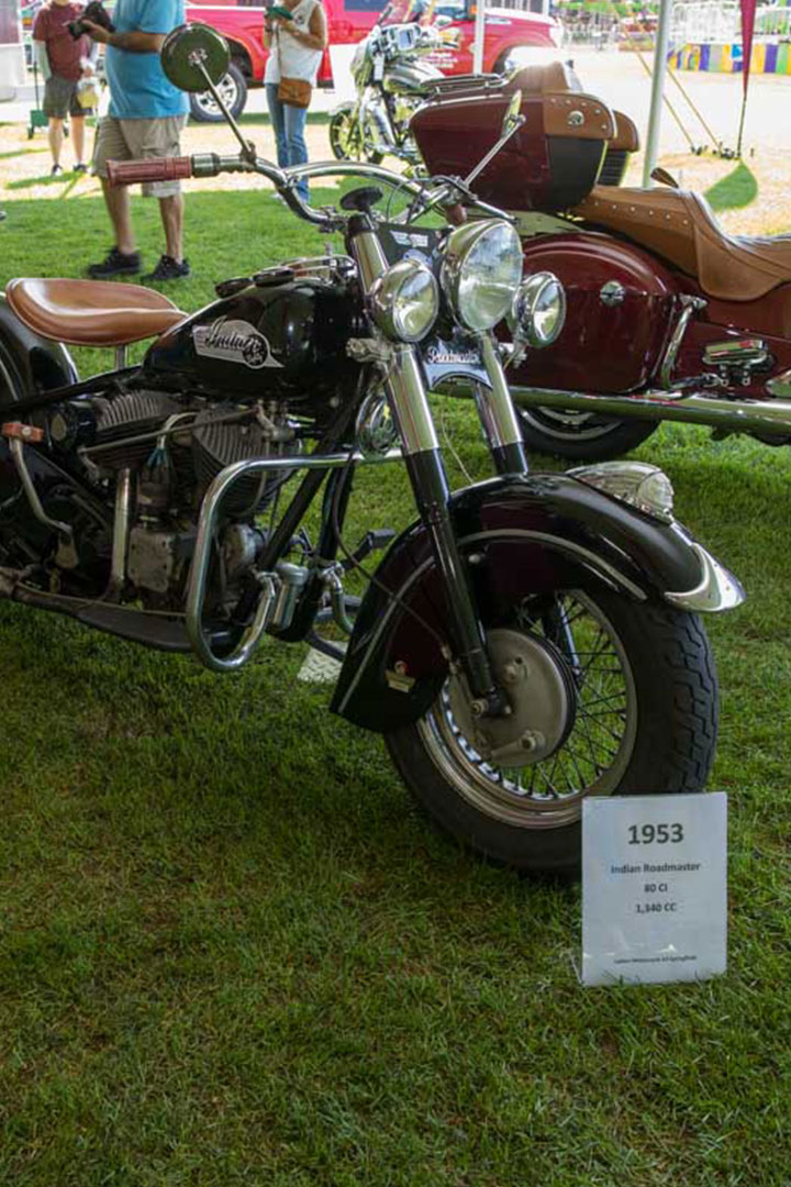Dream Show Motorcycles