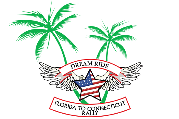Dream Ride Florida to Connecticut Rally