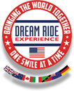 Dream Ride Experience Logo