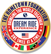 The Dream Ride Experience 2021